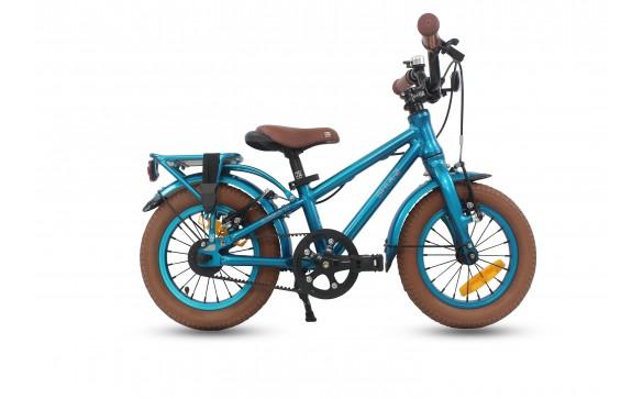 Детский велосипед Shulz Bubble 12 (2020)