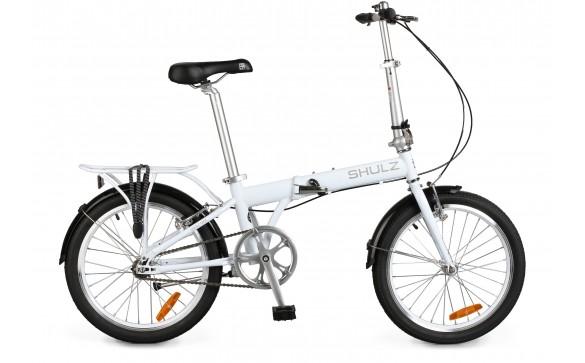 Cкладной велосипед Shulz Max (2019)