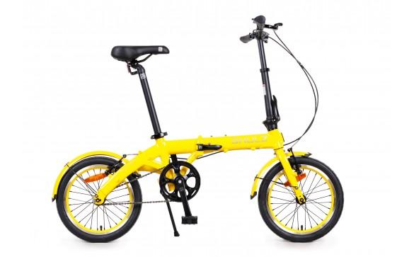 Cкладной велосипед Shulz Hopper (2020)