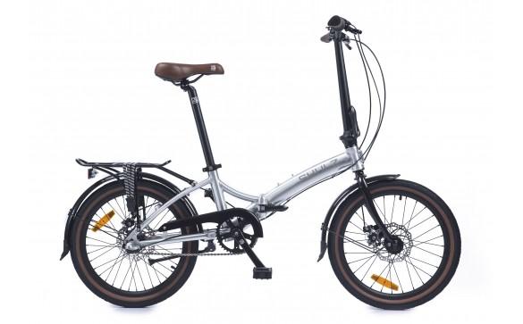 Складной велосипед Shulz GOA Disk