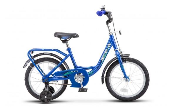 Детский велосипед Stels Flyte 16 (2017)