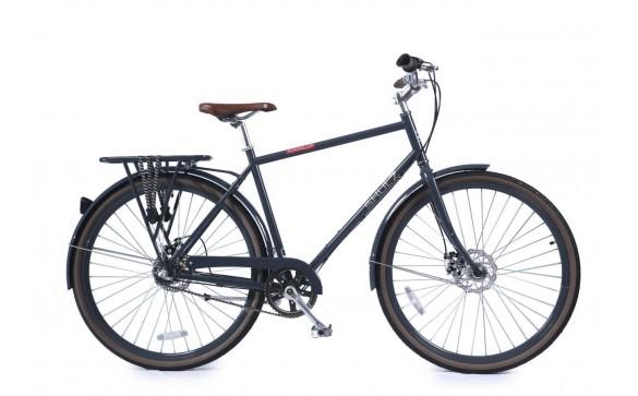 Дорожный велосипед Shulz Roadkiller 3 Disk (2020)