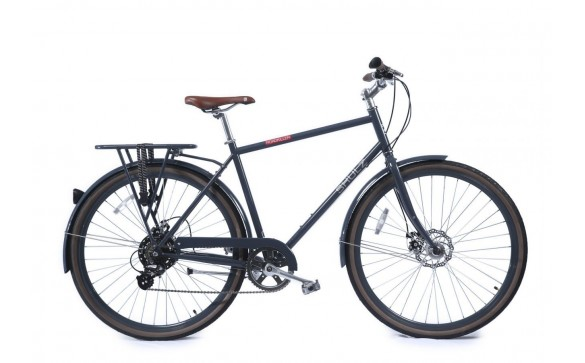 Дорожный велосипед Shulz Roadkiller 7 Disk (2020)