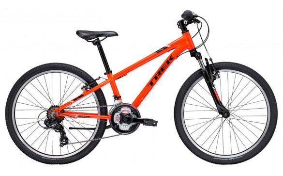 Подростковый велосипед Trek Precaliber 24 21-Speed Boys (2018)