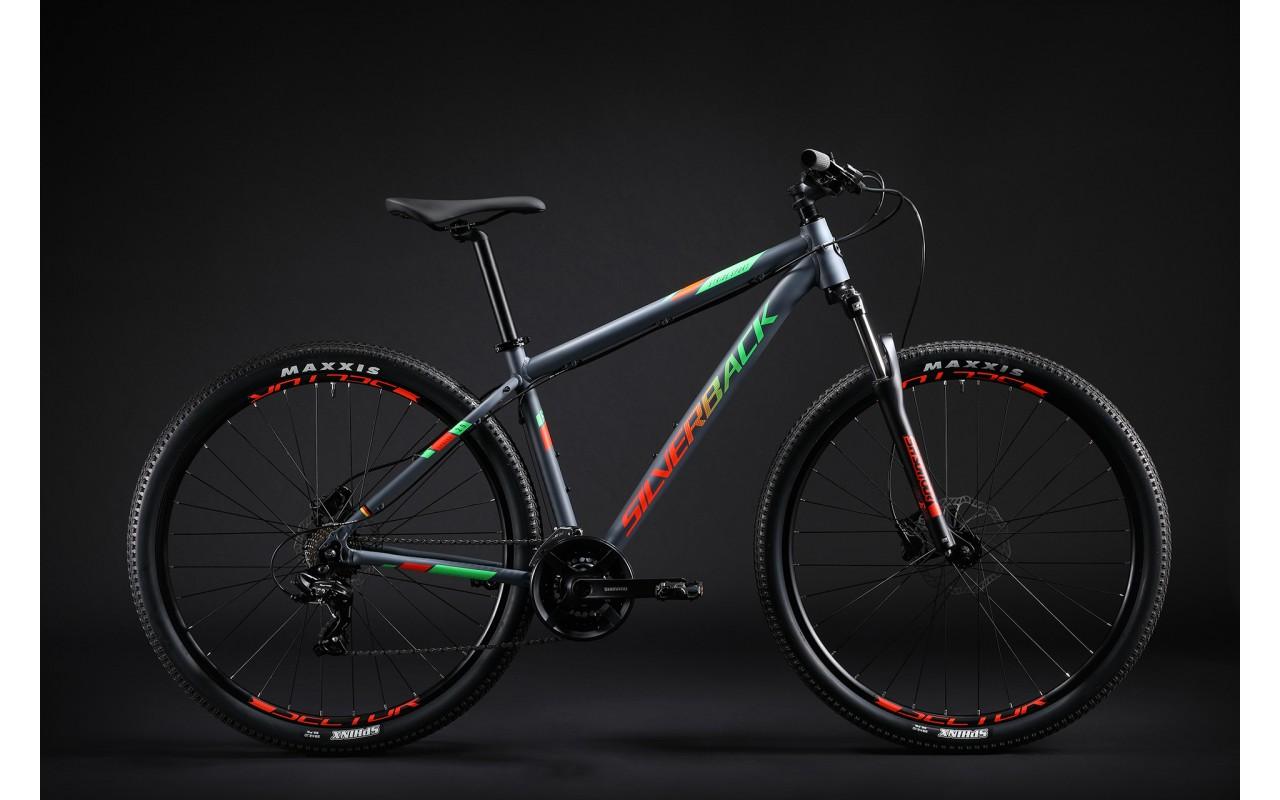 Горный велосипед Silverback Stride 29 Sport 2019