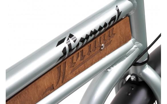 Городской велосипед Format 5512 (2018)