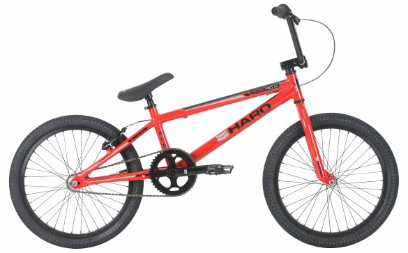 Велосипед BMX Haro Annex Pro XL 2019