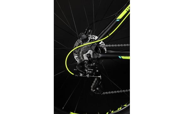 Горный велосипед Silverback Stride 29-D (2018)