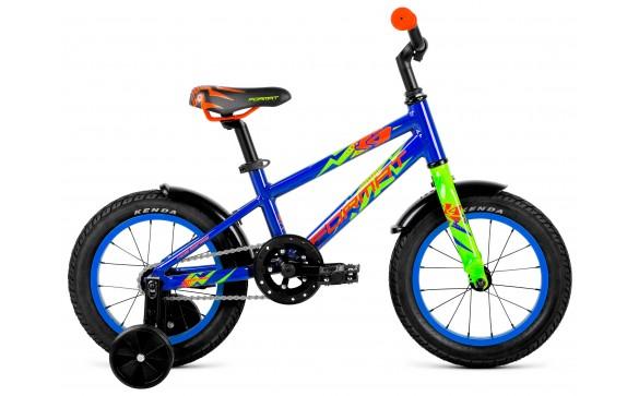 Детский велосипед Format Kids 14 (2018)