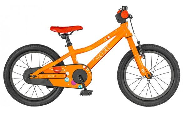 Детский велосипед Scott Roxter 16 2019