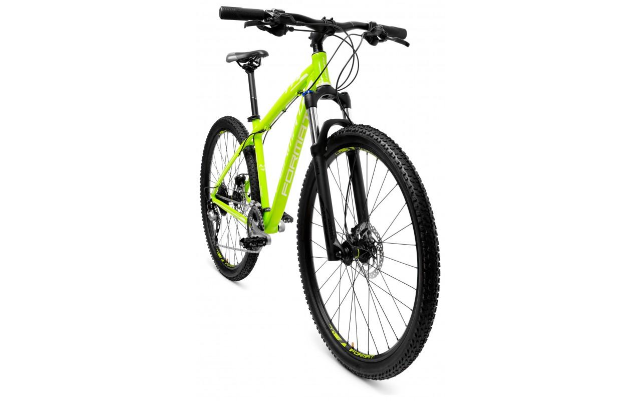 Женский велосипед Format 7741 (2018)