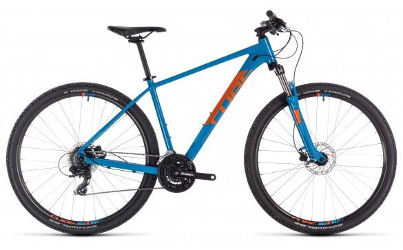 Горный велосипед Cube Aim Pro 27.5 (2019)