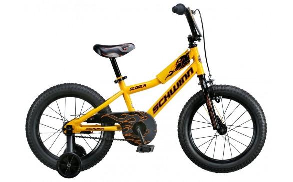 Детский велосипед Schwinn Scorch 2020