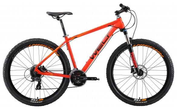 Горный велосипед Welt Rockfall 1.0 27 2019
