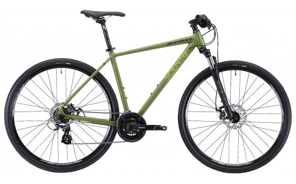 Городской велосипед Silverback Scento Path 2019