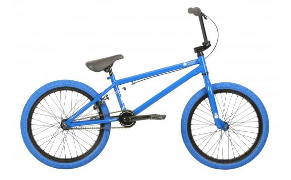 Велосипед BMX Haro Leucadia 2019