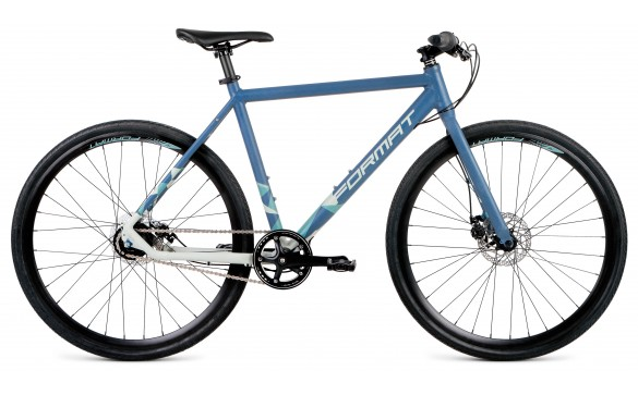 Городской велосипед Format 5341 (2018)