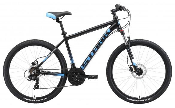 Горный велосипед Stark Indy 26.2 HD 2019