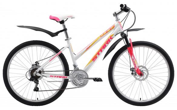 Женский велосипед Stark Luna 26.1 D (2018)
