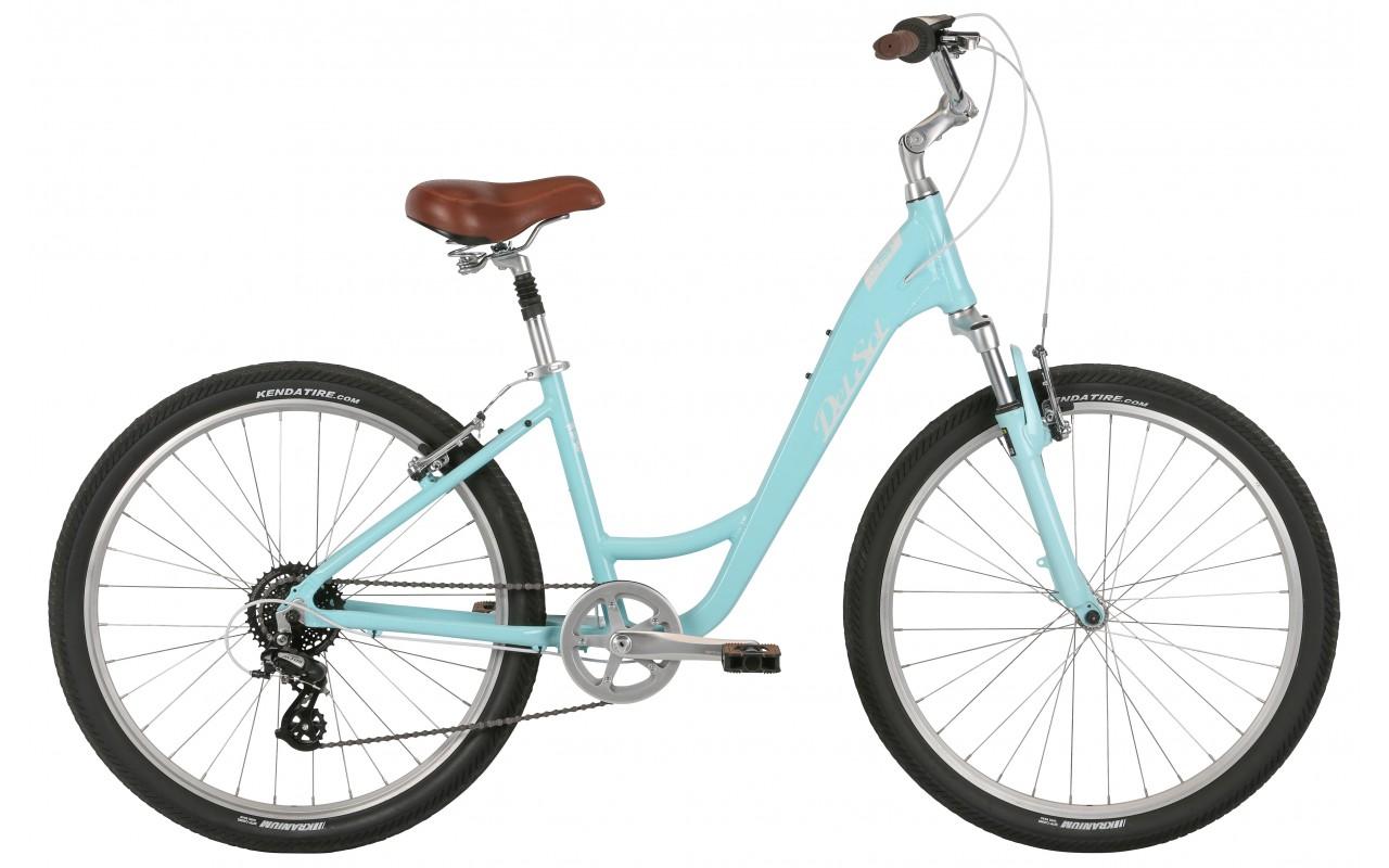 Женский велосипед Haro Lxi Flow 2 ST 26 2019