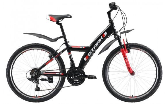 Подростковый велосипед Stark Rocket Y 24.1 V (2019)