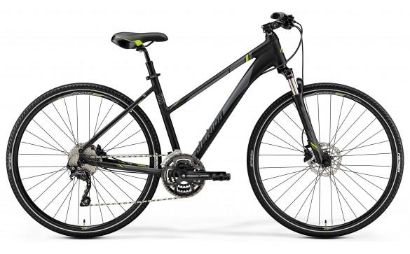 Женский велосипед Merida Crossway 300 Lady 2019