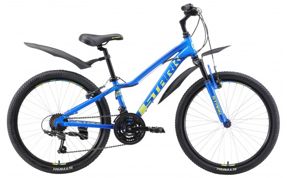 Подростковый велосипед Stark Rocket 24.1 V 2019