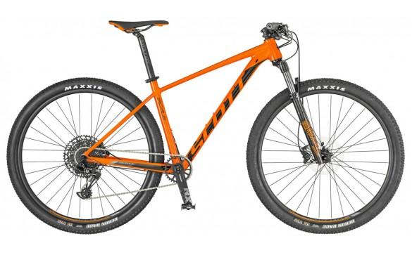 Горный велосипед Scott Scale 960 2019