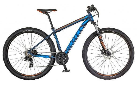 Горный велосипед Scott Aspect 760 (2018)