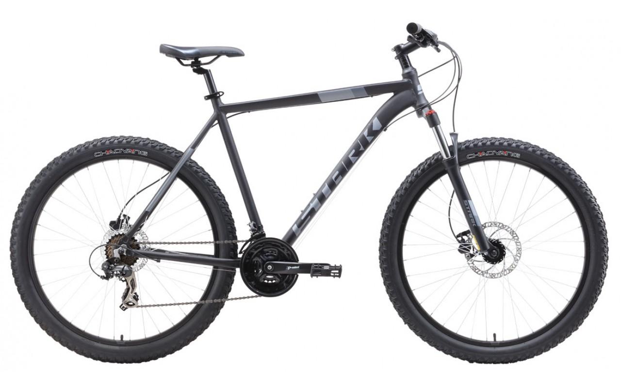 Горный велосипед Stark Hunter 27.2 Plus HD (2019)