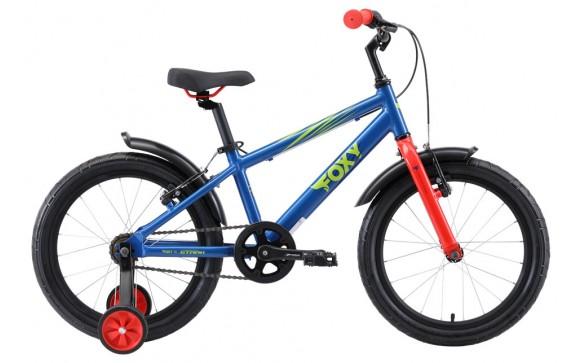 Детский велосипед Stark Foxy 18 2019