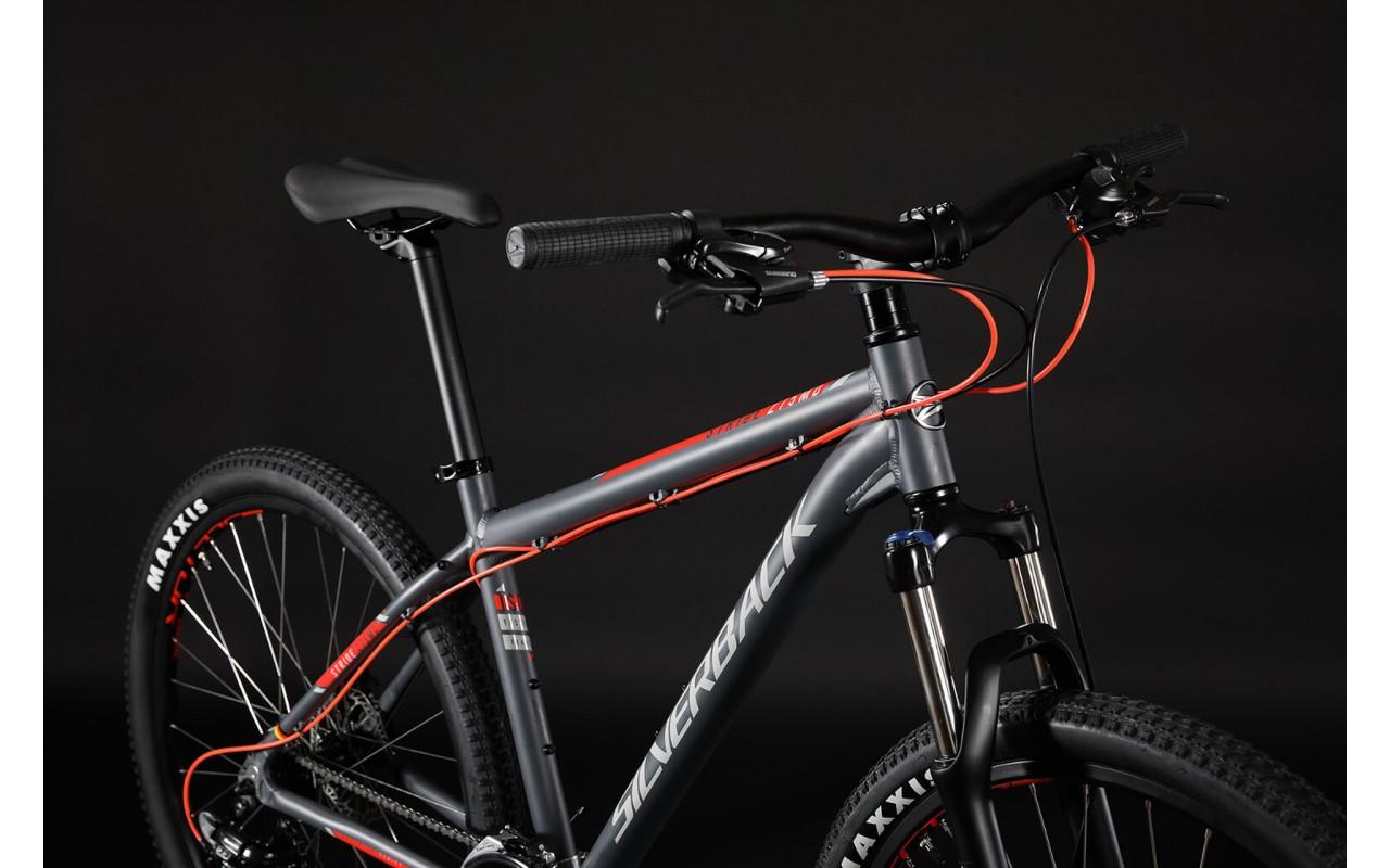 Горный велосипед Silverback Stride 27 MD 2019