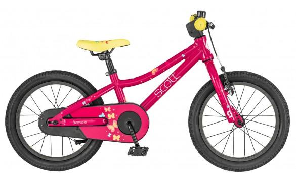 Детский велосипед Scott Contessa 16 2019