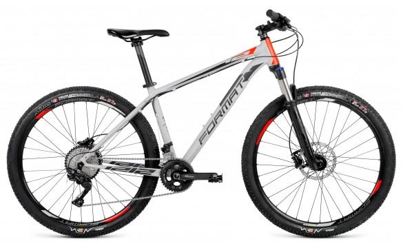 Горный велосипед Format 1212 27,5 (2018)