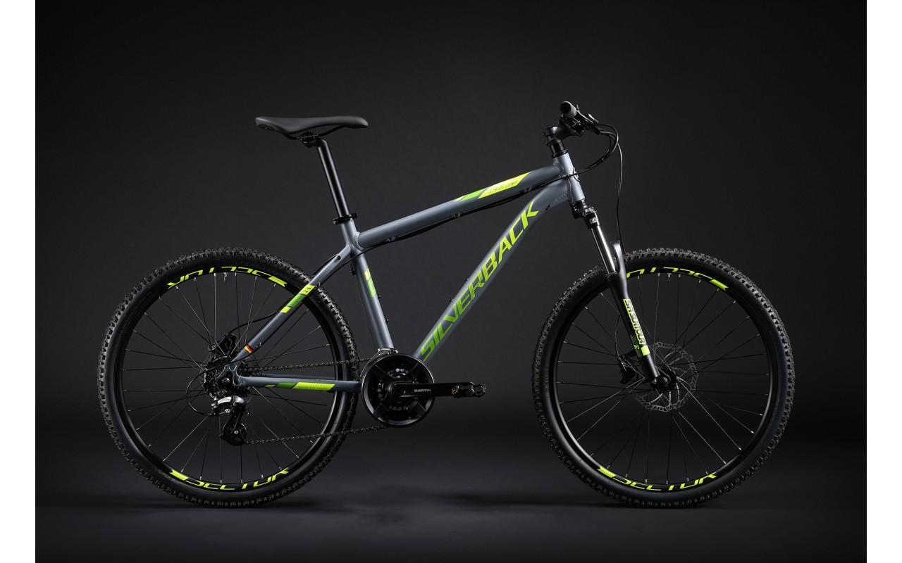 Горный велосипед Silverback Stride 26 Comp 2019