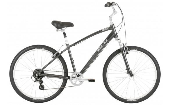 Горный велосипед Haro Lxi Flow 2 27.5 2019