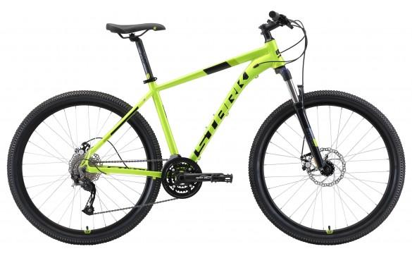 Горный велосипед Stark Router 27.4 D 2019