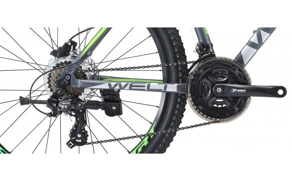 Горный велосипед Welt Ridge 1.0 HD 2019