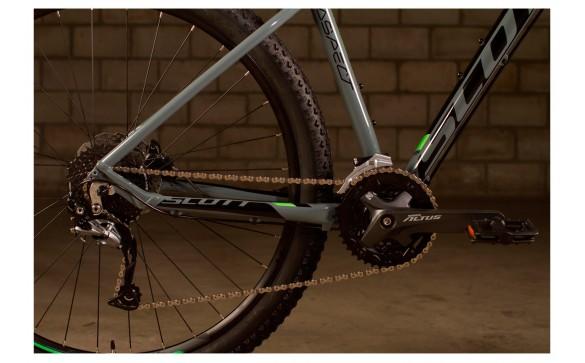 Горный велосипед Scott Aspect 940 (2018)