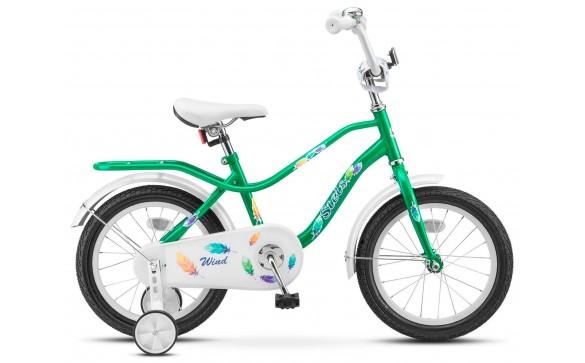 Детский велосипед Stels Wind 16 (2017)