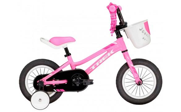 Детский велосипед Trek Precaliber 12 Girls (2018)