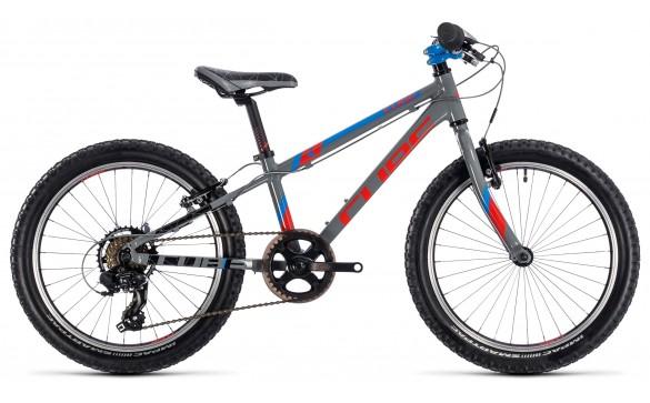 Детский велосипед Cube Kid 200 2019