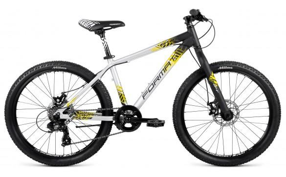Подростковый велосипед Format 6413 (2018)