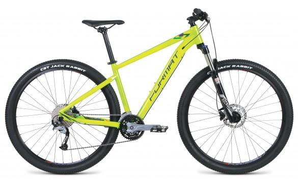 Горный велосипед Format 1411 27,5 2019