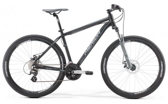Горный велосипед Merida Big.Seven 15-MD 2019