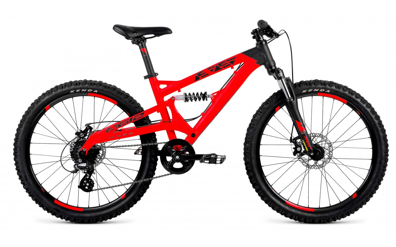 Подростковый велосипед Format 6612 (2018)