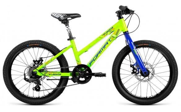 Детский велосипед Format 7423 (2018)