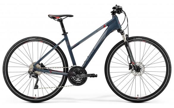 Женский велосипед Merida Crossway 600 Lady 2019