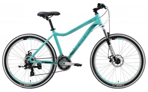Женский велосипед Welt Edelweiss 1.0 D 2019