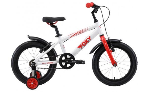 Детский велосипед Stark Foxy 16 2019